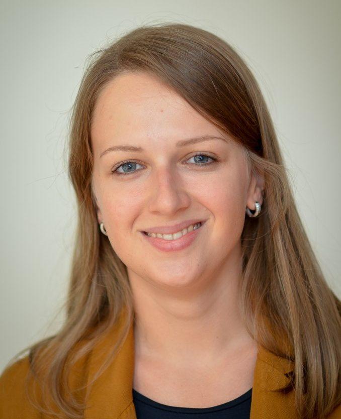 Martina Buzgóová