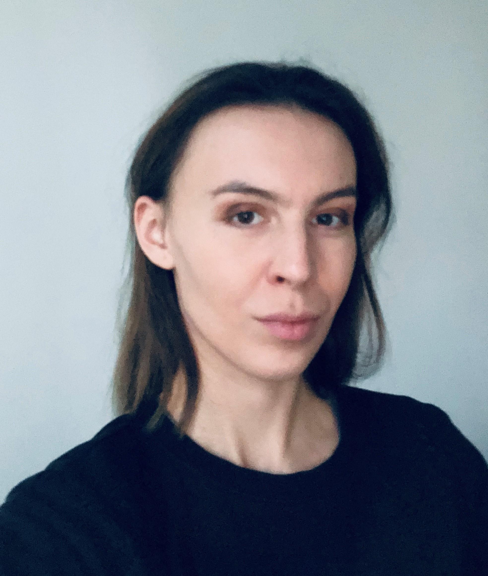 Silvia Jánošková