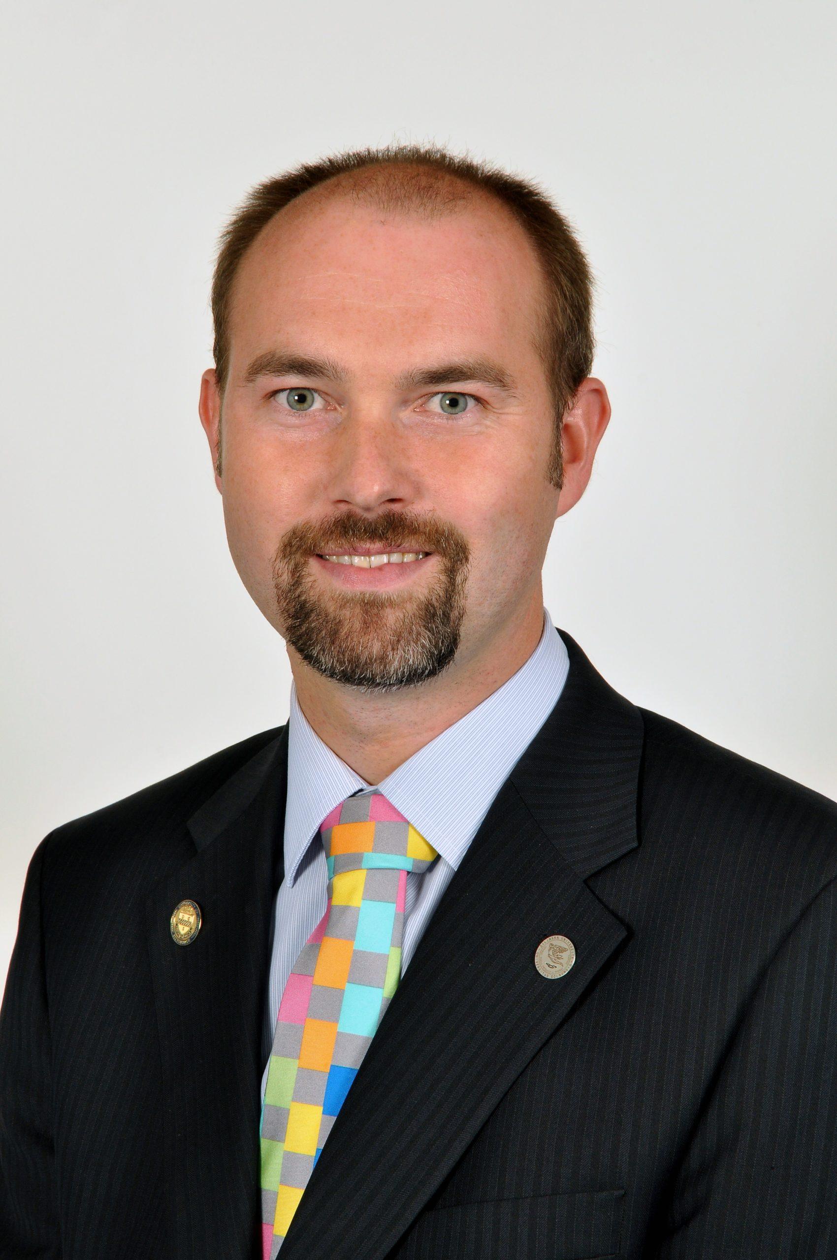 Jozef Ristvej