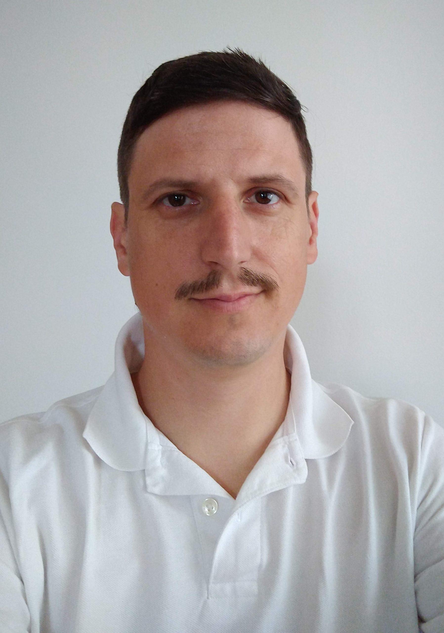 Michal Jurecký